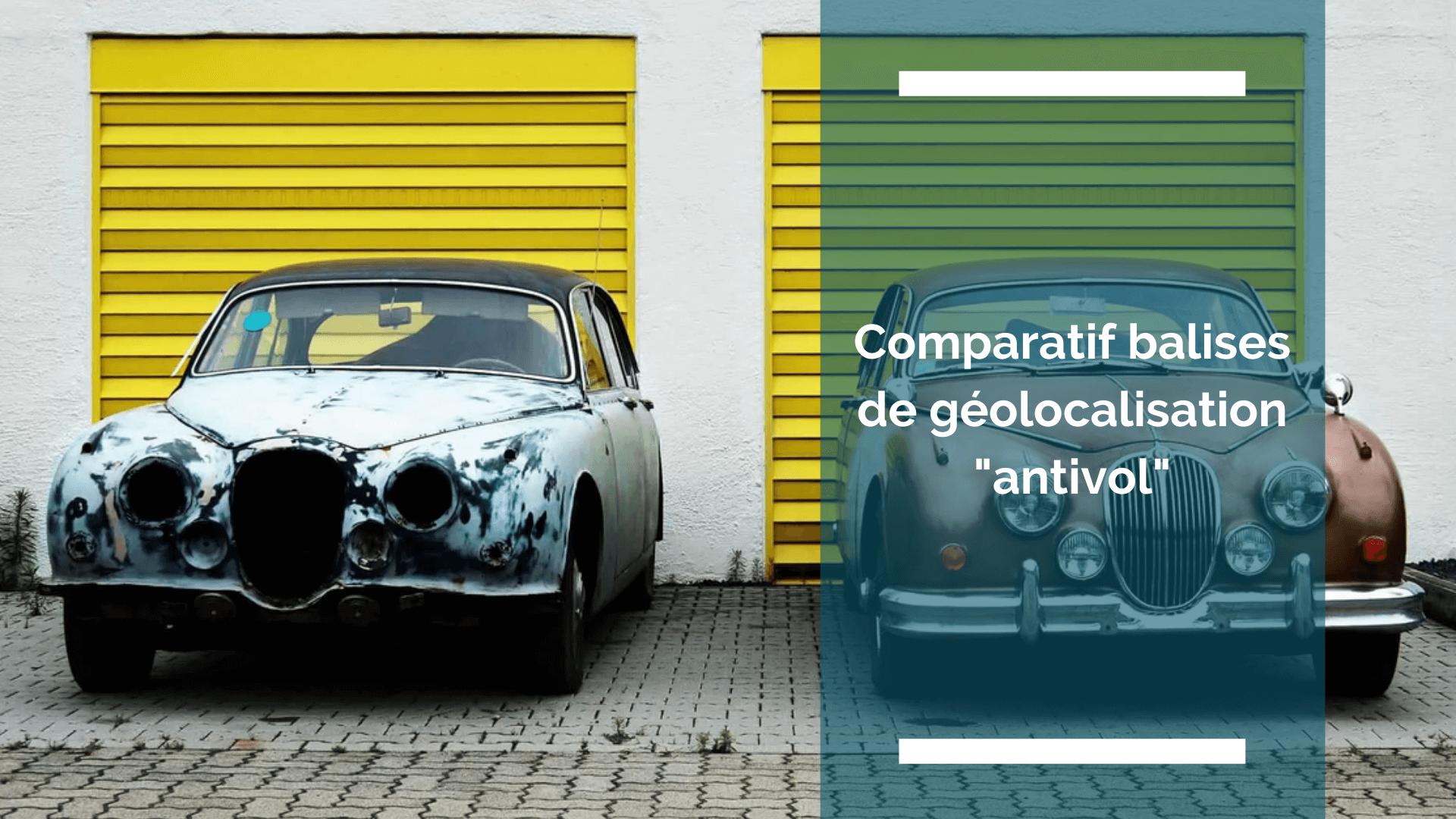 Visuel de l'article : Comparatif de balises de géolocalisation