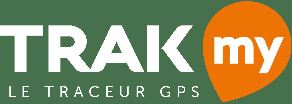 Logo trakmy