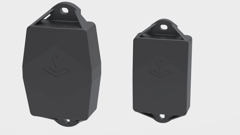 Photo traceur GPS Ultra et Compact