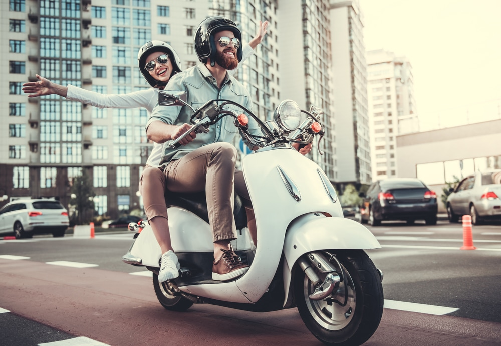 Comment protéger son scooter contre le vol ?