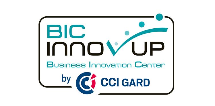 Logo Bic Innov'up