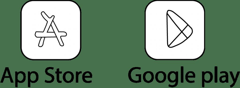icone application
