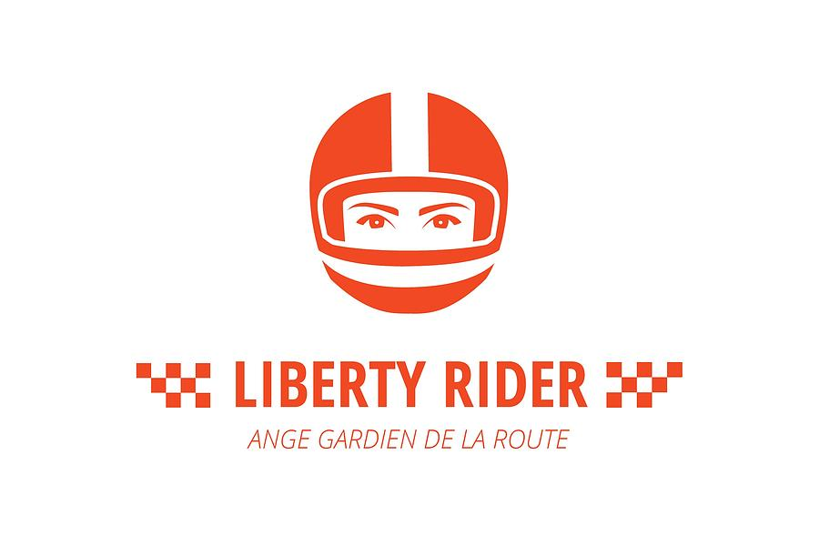 Logo Liberty Rider