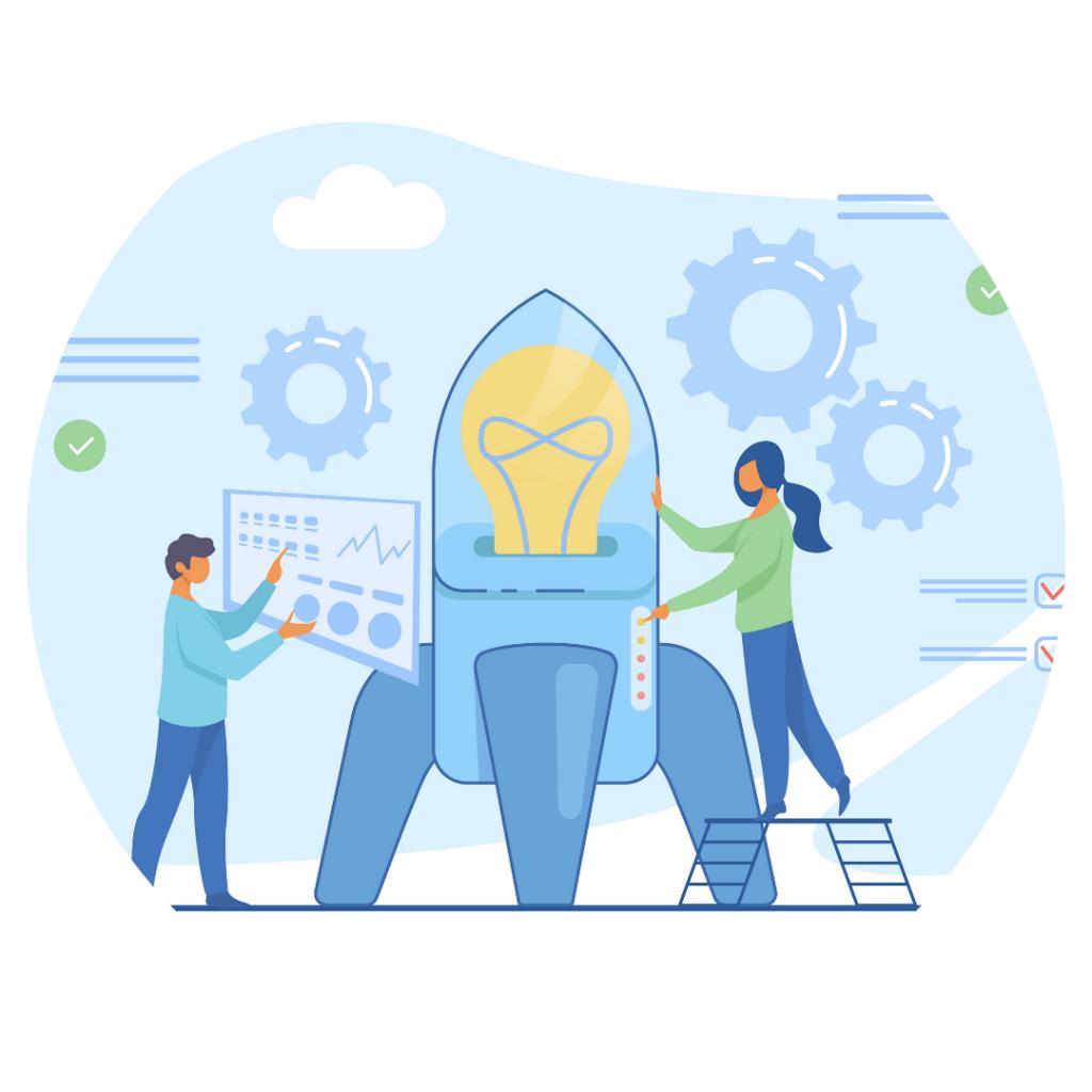 covid et start-up