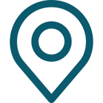 icone de localisation traceur gps